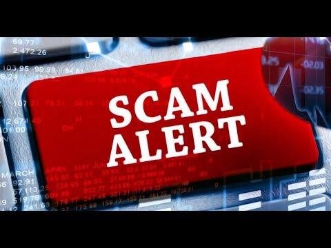 """""""URGENTE"""" SCAM SCAM Hashleak, The Coins e HashVision Scam Scam"""