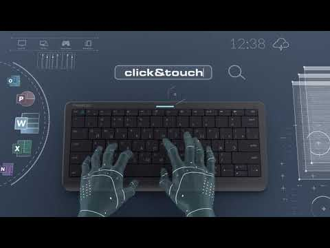 Prva intuitivna tastatura na svijetu u prodaji od avgusta (VIDEO)