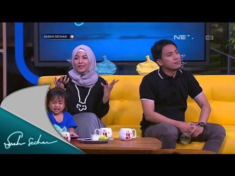 Keharmonisan Keluarga Desta dan Natasha Rizki