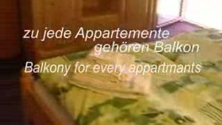 preview picture of video 'Balatonfüred Levendula Apartman'