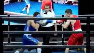 Бокс, Кубок Украины 2014, ФИНАЛ 21 06 2014 г  Кривой Рог 3
