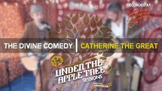 The Divine Comedy - 'Catherine The Great' (Live at Cropredy)   UNDER THE APPLE TREE