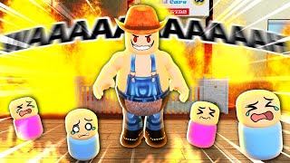 I TAKE CARE OF ROBLOX BABIES