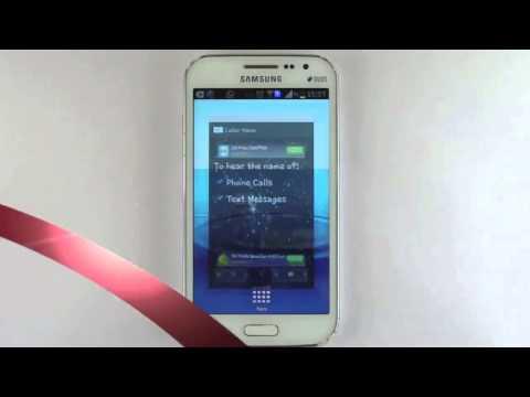 Video of Caller Name