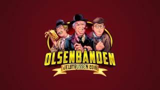 OLSENBANDEN 2016 - GUTTEKLUBBEN (hjemmesnekk)