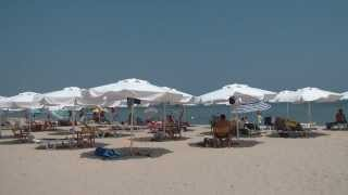 preview picture of video 'Görögország Makrygialos strandok: Pirgos Beach-Greece-Andromeda Travel -video'