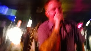 Dog Fashion Disco - 9 to 5 at the Morgue (Live in Concert 06-05-14)