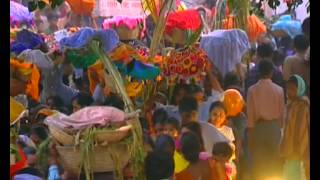 Kaanch Hi Baans Ke Bahngiya Bhojpuri Chhath Geet [Full Song] I Sakal Jagtarni Hey Chhathi Maiya - Download this Video in MP3, M4A, WEBM, MP4, 3GP