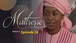 Maitresse d\'un homme marié - Saison 2 - Episode 28 - VOSTFR