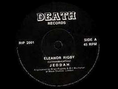 Jeddah - Eleanor Rigby (The Beatles cover) online metal music video by JEDDAH