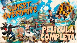 Sunset Overdrive  Película Completa En Español Full Movie