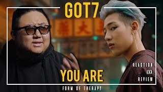 "Producer Reacts to GOT7 ""You Are"""