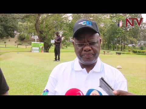 CAA GOLF OPEN: John Bagyenzi emerges winner out of a field of 180