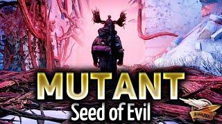 Mutant Year Zero: Seed of Evil - Новое DLC - Прохождение - Часть 2
