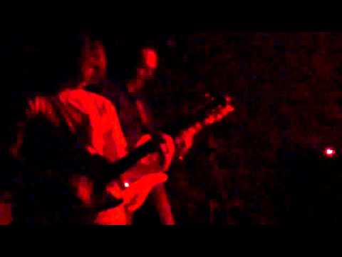 The Phantom Caravan - Didj LIVE @ Naked City
