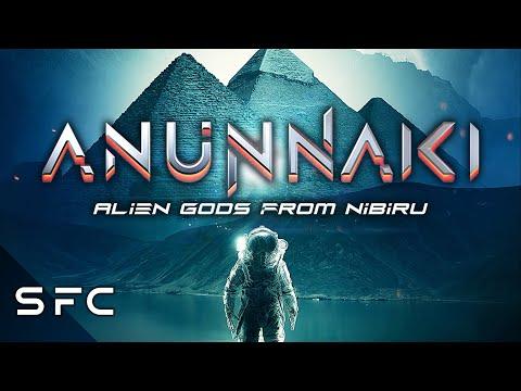 Anunnaki Volledige documentaire over de oude  buitenaardsen