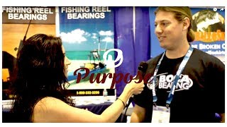 Boca Bearings Interview 2017 ICAST