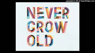 """Never Grow Old "" Cover Carter Family"