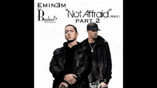 """Not Affraid"" (part 2) - BeBe Boohgz ft Eminem FREE DOWNLOAD"