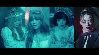 [MV] 브라운 아이드 걸스 Brown Eyed Girls - 내가 날 버린 이유 Abandoned