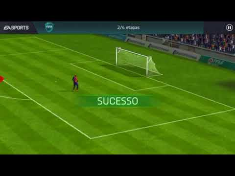 Fifa 18 -Mobile (iPhone 6)