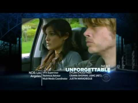 NCIS: Los Angeles 3.18 (Preview)