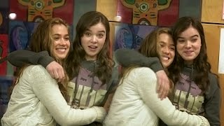 Hailee Steinfeld funny, cute and adorkable moments (Part II)
