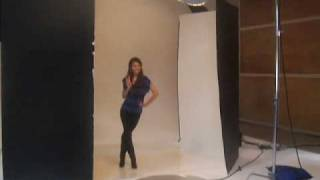 Виктория Джастис, Victoria Justice at Her NICK Photo Shoot!