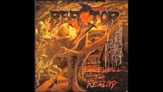 Reactor - In the Line of Fire