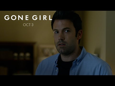 Gone Girl (TV Spot 5 'Truth Is My Defense')