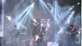 Chris Rea - Working On It (Live TV 6-7-1989)