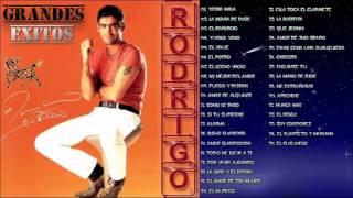 """Rodrigo """"El Potro"""" - Grandes Éxitos [DESCARGA/DOWNLOAD CD]"""