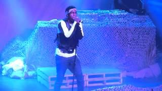 ASAP Rocky - Wassup LIVE!!