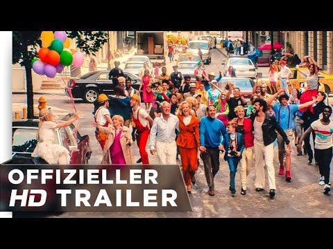 Ich war noch niemals in New York - Trailer deutsch/german HD