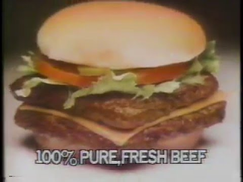 Download Wendy's 1978 Commercial HD Mp4 3GP Video and MP3