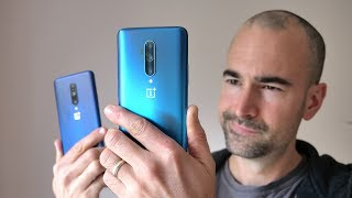 OnePlus 7T Pro Camera Review - Upgrade vs the OP7 Pro?