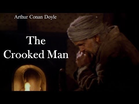 Learn English Through Story - The Crooked Man By Arthur Conan Doyle Mp3