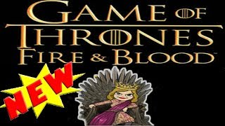 🔥NEW SLOT 💥 GAME OF THRONES 🔥🔥FIRE AND BLOOD