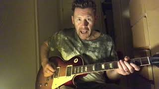 How Many Different Sounds Can A Les Paul Make Without Pedals?