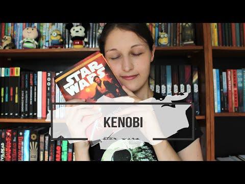 O que aconteceu com Kenobi? | UNIVERSO EXPANDIDO STAR WARS
