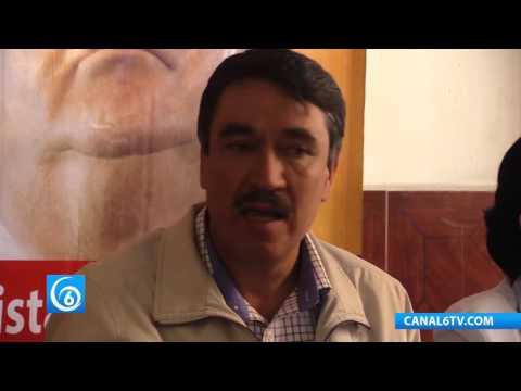 Denuncian a nivel nacional al gobernador perredista Graco Ramírez por incumplimiento a los morelenses