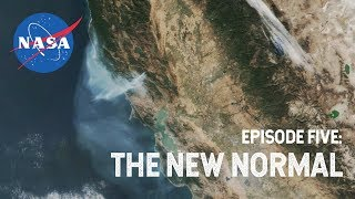 NASA Explorers S3 E5: The New Normal by NASA
