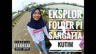 preview picture of video 'EXPLORE FOLDER SANGATTA #DailyMotovlog_4'