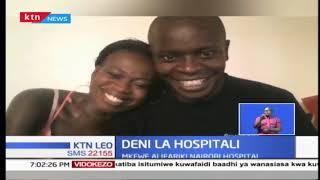Mwanaume adaiwa Sh12M ili kutoa mwili wa mkewe hospitali ya Nairobi
