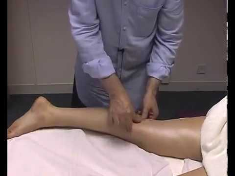 Sposoby leczenia palucha koślawego palucha