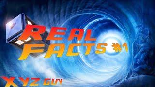 вперёд в прошлое   real facts #1