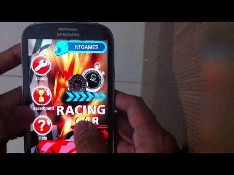 Video of Car racing : FREE