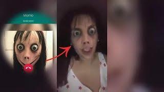 Momo y los VIDEOS que Casi Nadie Conoce