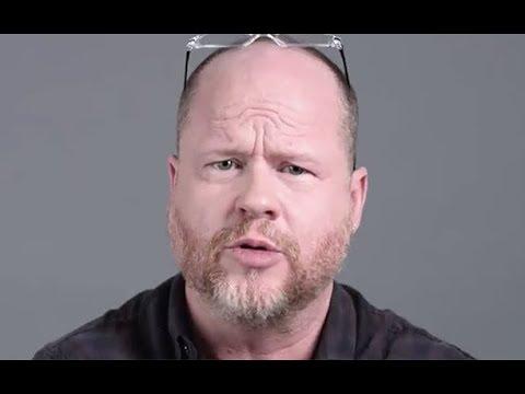 Joss Whedon's Ex-Wife Exposes Bad Marital Secrets. Ah Boy...