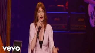 Rabbit Heart (Raise It Up) (Fuse Presents Florence + The Machine: Live From Radio City) - Video Youtube